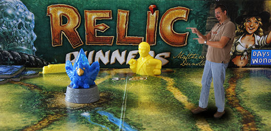 Relic Runners